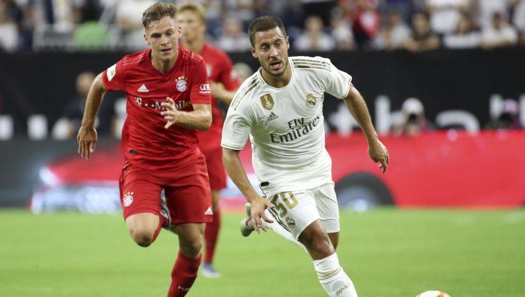 """""""Bayern"""" pieveic Madridi Azāra debijā, Zidāns cer, ka Beils jau drīz būs prom no """"Real"""""""