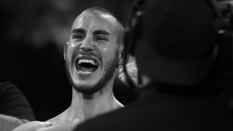 Pēc cīņas miris krievu bokseris Dadaševs