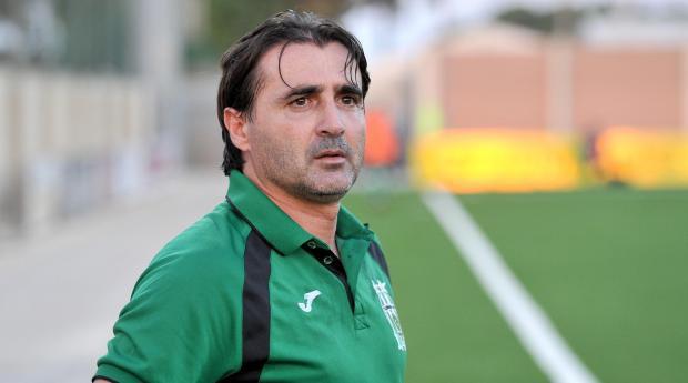 """Maltiešu treneris: """"Uzvara pār """"Hajduk"""" nebija brīnums, Ventspilī spēlējām vājāk"""""""