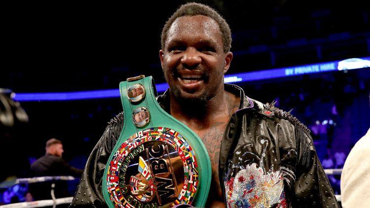 WBC smagsvaru titula pretendentam Vaitam bijušas pozitīvas dopinga analīzes