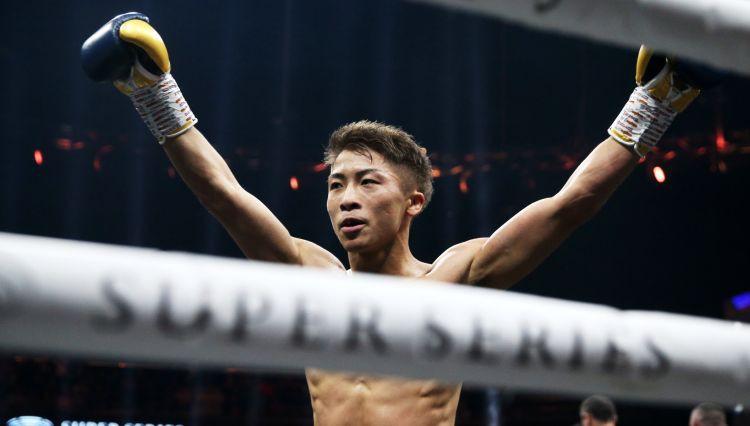 Izziņots pirmais Supersērijas fināls: Inoue pret Donairi 7. novembrī cīnīsies Japānā