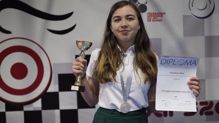 Latvijasi izlasei ceturtā vieta Eiropas jauniešu čempionātā dambretē