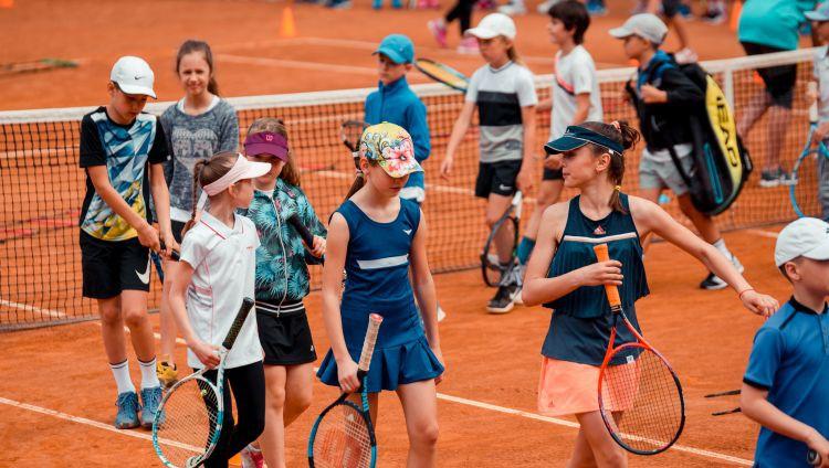 Jūrmalā sācies Latvijas Jauniešu čempionāts tenisā