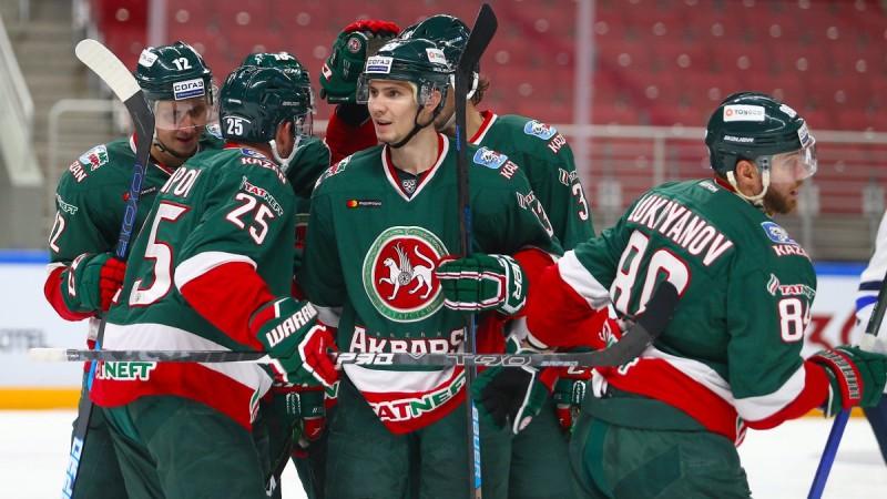 """Špenglera kausa 94. izcīņā piedalīsies arī trīskārtējais KHL čempions """"Ak Bars"""""""