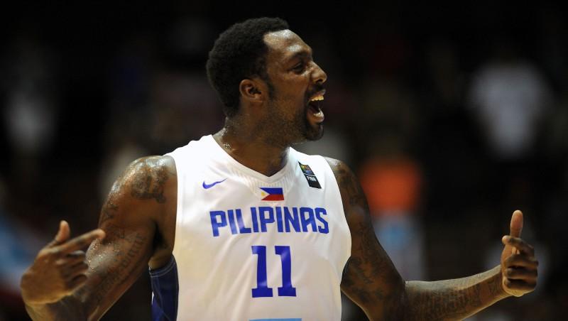NBA spēlējušais Blačs kā vienīgais leģionārs iekļauts Filipīnu izlasē startam Pasaules kausā