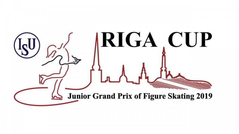 Rīga uzņems Junioru pasaules kausa posmu daiļslidošanā