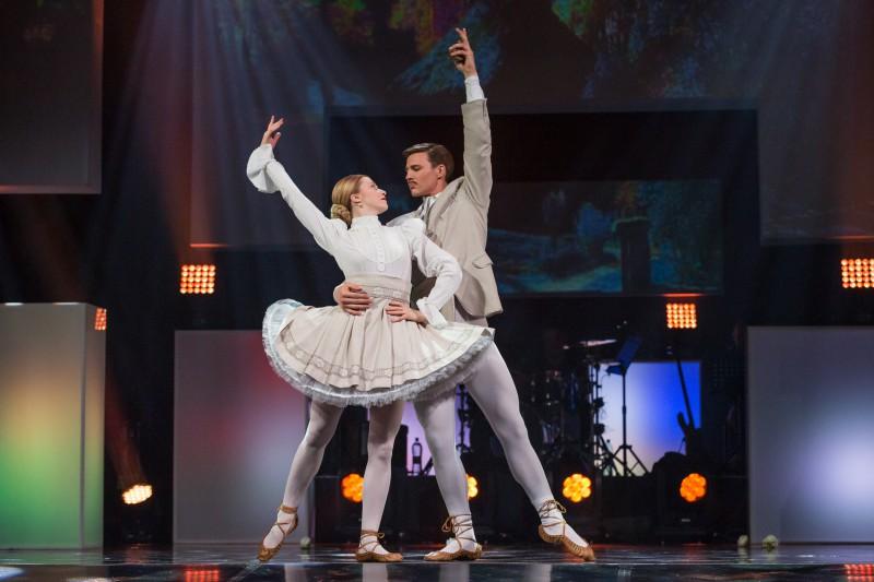 Latvijas Nacionālais teātris viesosies Kalnciema kvartāla tirgū