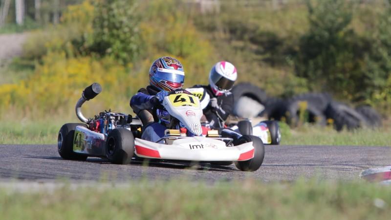 Nedēļas nogalē noskaidros ''LMT Autosporta Akadēmijas Skolu kartinga kausa'' čempionus
