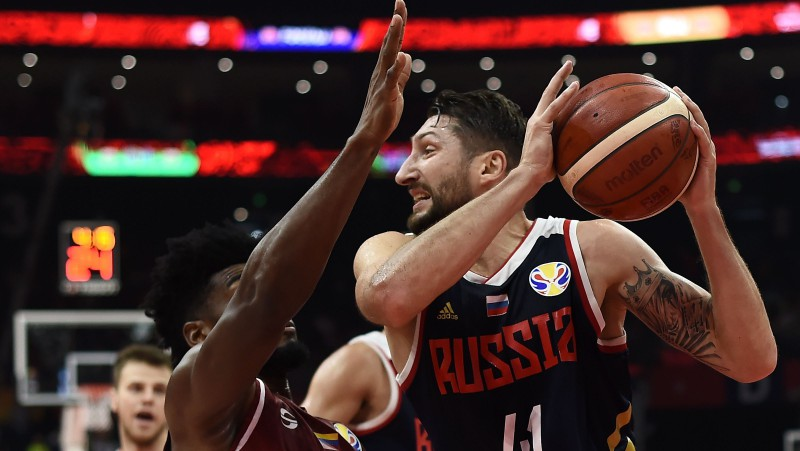 Krievija no Pasaules kausa atvadās ar uzvaru