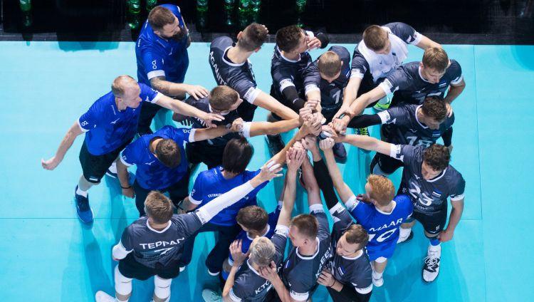 Šodien sākas paplašinātais EČ finālturnīrs, Igaunija sāks rītdien pret Poliju