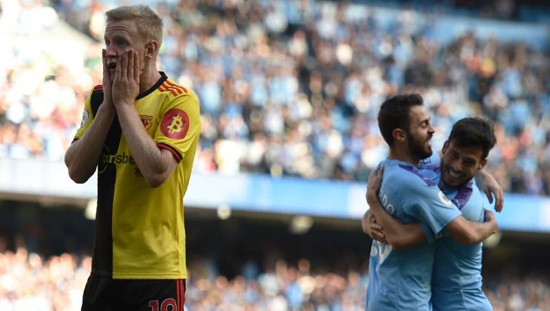 """Gvardiola: """"Visvairāk patika, ka pēc 5:0 puslaika turpinājām spēlēt nopietni"""""""