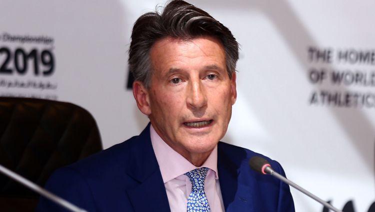 IAAF pagarina Krievijas diskvalifikāciju un nepielaidīs pasaules čempionātam