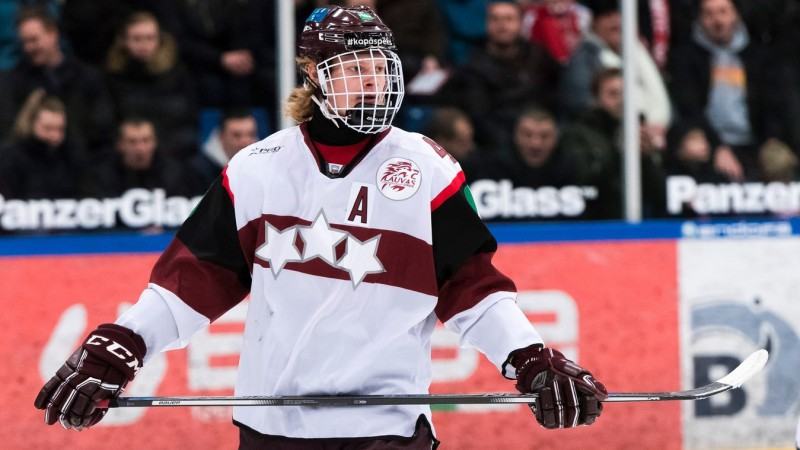 Polcam otrais rezultativitātes punkts un ceturtais zaudējums pēc kārtas QMJHL