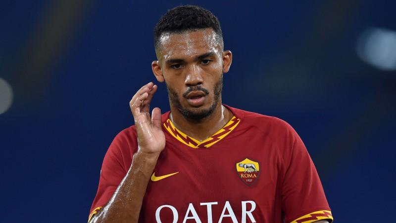 """""""AS Roma"""" fans saņem mūža diskvalifikāciju"""