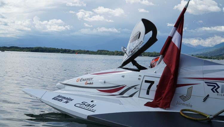 Lijcs kļūst par Baltkrievijas čempionu Formulā 4