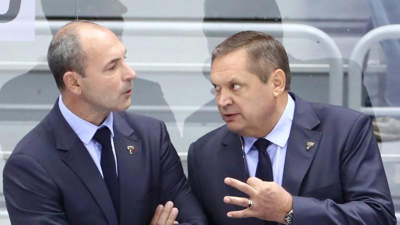 """Beresņeva Soči atspēlējas no 0:3 un pagarinājumā sakauj Hārtlija """"Avangard"""""""
