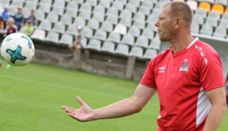 Iesniegumus LFF parakstīja Gorkša brālis, Prohorenkovs un neviens Virslīgas klubs