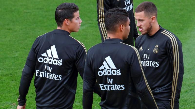 """Madrides """"Real"""" lūkos Stambulā izcīnīt pirmo uzvaru"""