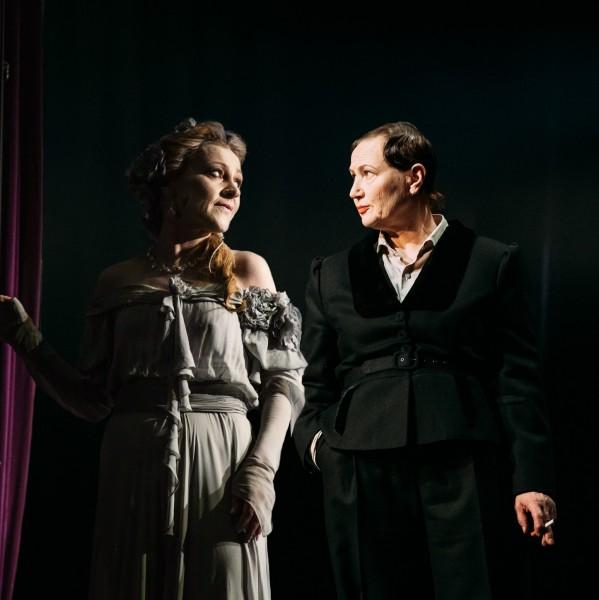 Liepājas teātrī notiks izrādes par godu aktrišu jubilejām