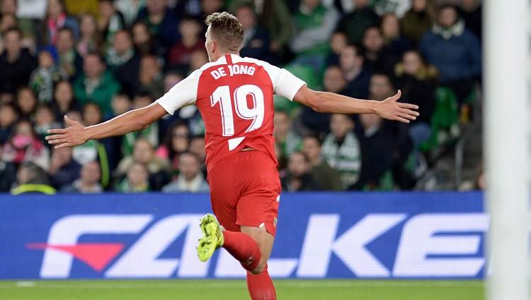 """""""Atletico"""" ar Moratas palīdzību iesoļo """"Top3"""", derbijā uzvar """"Sevilla"""""""