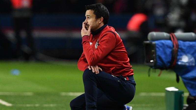 """Morinju pēc kļūšanas par """"Tottenham"""" galveno treneri pārvilina divus """"Lille"""" asistentus"""