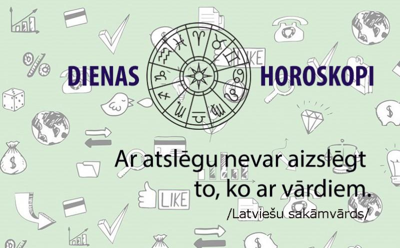 Horoskopi veiksmīgam 23. novembrim visām zodiaka zīmēm