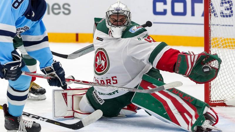 """KHL rekordists Biļalovs: """"Par karjeras pagrieziena punktu kļuva sezona Rīgā"""""""