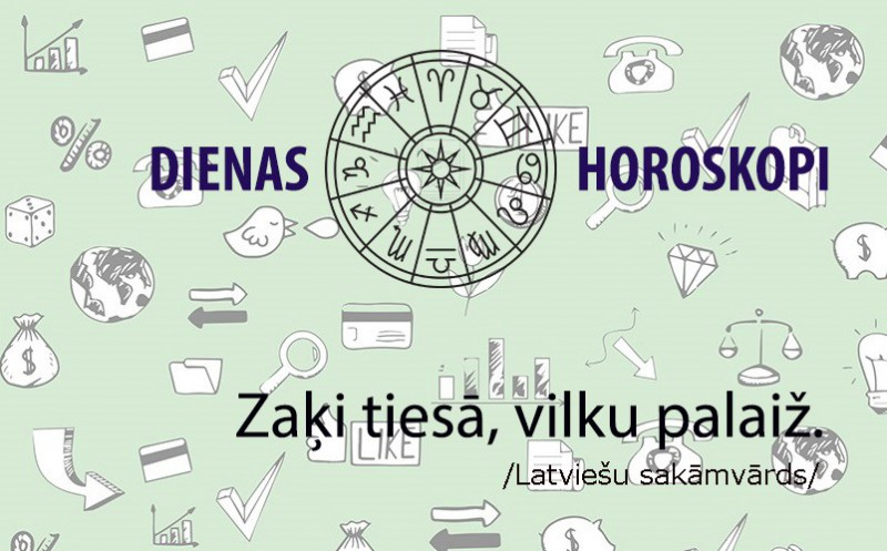 Horoskopi veiksmīgam 30. novembrim visām zodiaka zīmēm