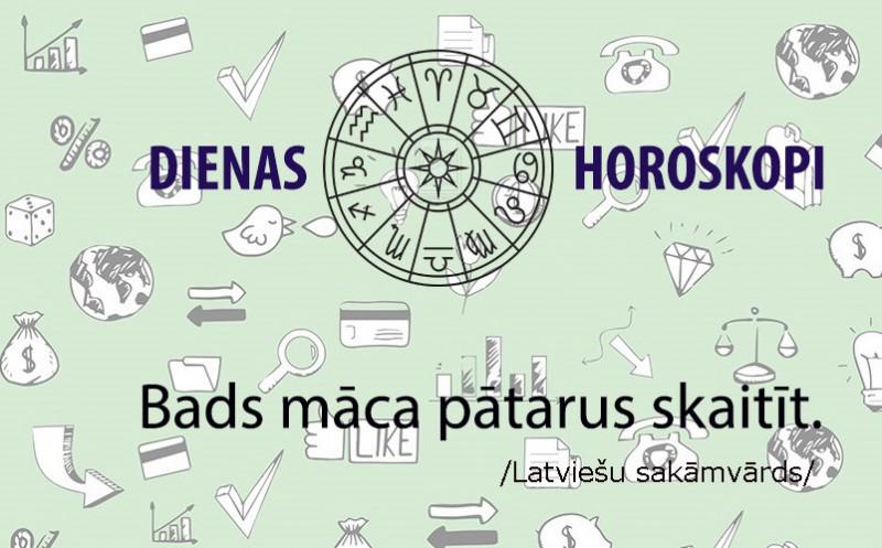Horoskopi veiksmīgam 5. decembrim visām zodiaka zīmēm