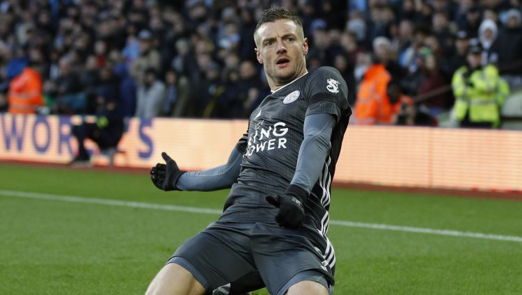 """""""Leicester"""" rekordsērija - astoņas uzvaras Premjerlīgā pēc kārtas"""