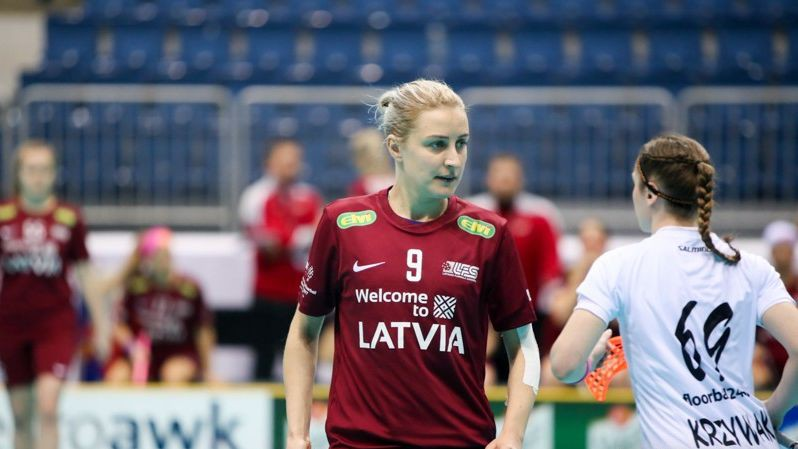 """Viedoklis: Edīte Bankava: """"Spēli Latvijas labā salauza Garbares spēle"""""""