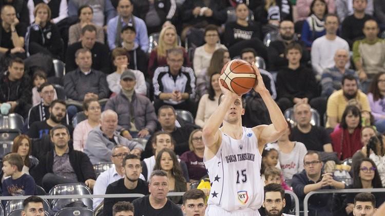 """Perfektais Ate un """"Cluj"""" uzvar Transilvānijas derbijā, Jakovičam pieci tālmetieni zaudējumā"""