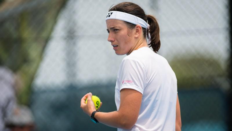 Sacensības WTA tūrē apturētas līdz 2.maijam