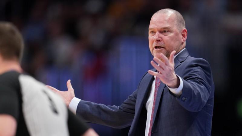 """Serbijas izlases asistents būs """"Nuggets"""" galvenais treneris Melouns"""