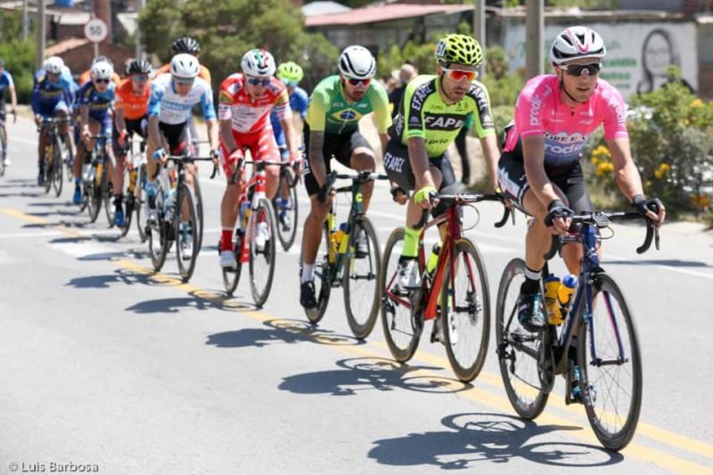 Bogdanovičs 14. Kolumbijā; Neilands  vadošajā grupā Provansas tūres 1. etapā