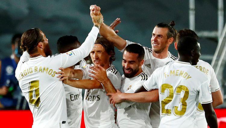"""Madrides """"Real"""" atgriešanās Spānijas čempiones tronī: vai jau šovakar?"""