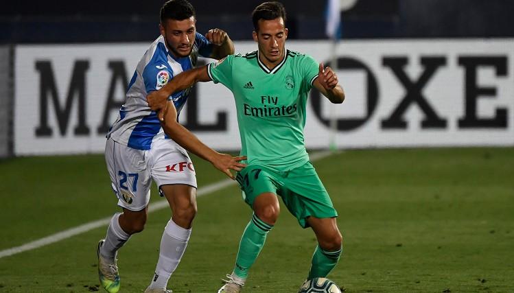 """Finišs: Madrides """"Real"""" nepārliecinoši palīdz """"Celta"""", Barselonai pieci vārti"""