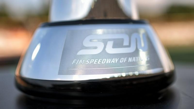 """""""Speedway of Nations"""" pusfināli Daugavpilī pārcelti uz 2021. gadu"""
