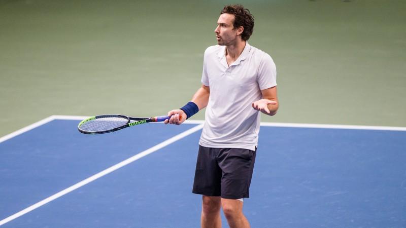 """Gulbis Katarā nepārvar """"Australian Open"""" kvalifikācijas 1. kārtu"""
