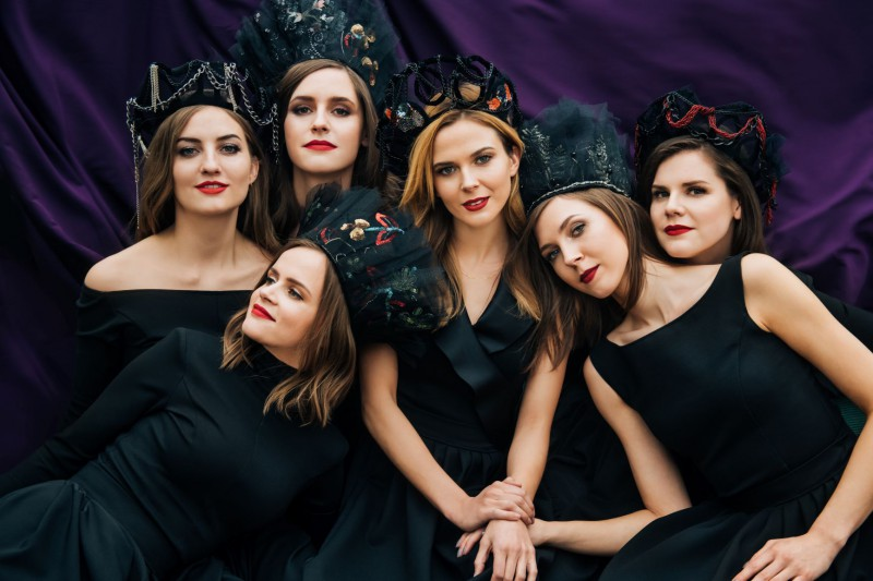 Projekta VIVA LATVIJA! ietvaros notiks grupas TAUTUMEITAS koncerts un meistarklase