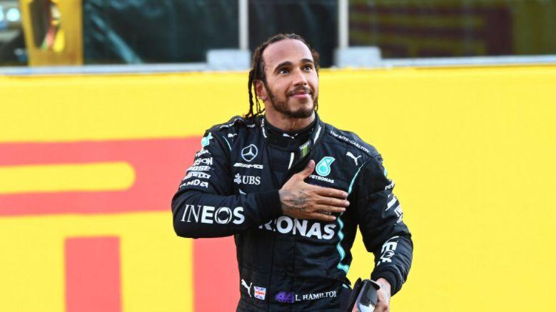 Hamiltons triumfē Portugālē, apsteidzot Šūmaheru un sasniedzot F1 rekordu