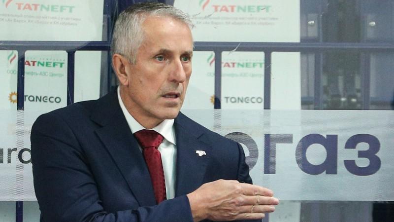 """Hārtlija vadītā Austrumu konferences vicelīdere """"Avangard"""" revanšējas """"Amur"""""""