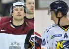 """Video: #26 """"Ārpus Kadra"""": Širokovs un Valters zobojas viens par otru, OHL Spēka rangs"""