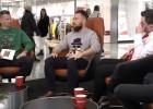"""Video: Kāpēc Makmilans pameta """"Dinamo""""? """"eXi"""" stāsta par līdzīgām situācijām"""