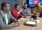 """Video: #12 """"eXi"""": kāds ir ideāls izlases spēlētājs? Kā apvienot sportu ar mācībām? Līgumi…"""