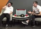 """Video: """"eXi"""": cik noslogota patiesībā ir profesionāla sportista ikdiena?"""