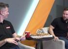 """Video: """"eXi"""": atkarības sportā – azartspēles, smēķētāji ģērbtuvēs, alkohols, antidepresanti…"""