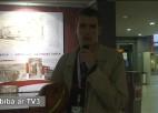Video: Ekskursija Liepājā: Kur dzīvo Banija?