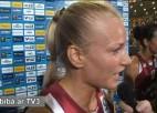 Video: Krūmbergas un Baško pēcspēles komentārs