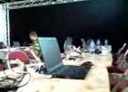 Video: Eiropas Čempionāta preses centrs